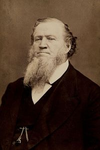 400px-Brigham_Young_by_Charles_William_Carter