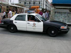 LAPD_Police_Car