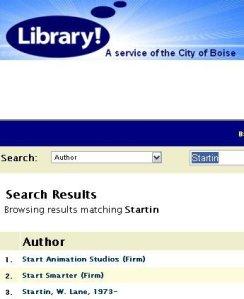 librarycite