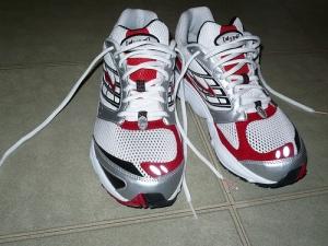 runshoes