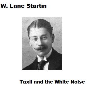 taxilandthewhitenoise