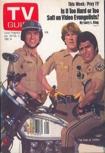 TV Guide Estrada