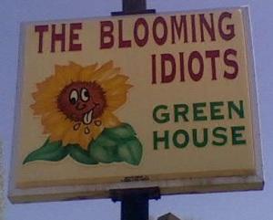 bloomingidiots