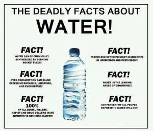 dangerouswater