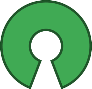 306px-Open_Source_Initiative_keyhole.svg