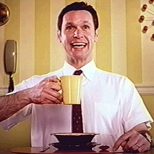 Smiling-Bob-with-coffee